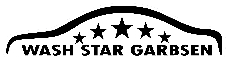wash star garbsen logo